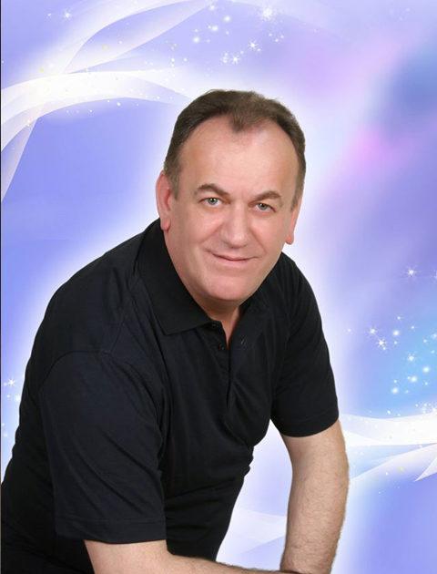 Mahmut Fehrati
